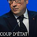 2017, le coup d'état