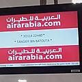 Voyage humanitaire d'indigo au maroc
