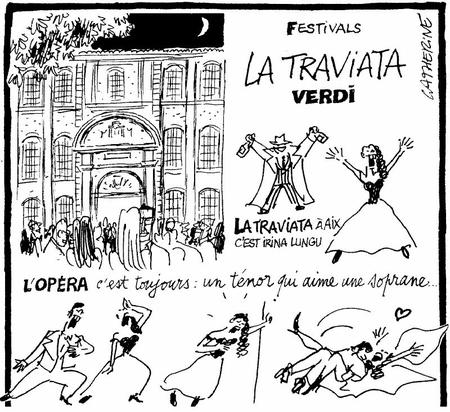charles castro traviata charlie 2