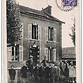 mairie école 1943