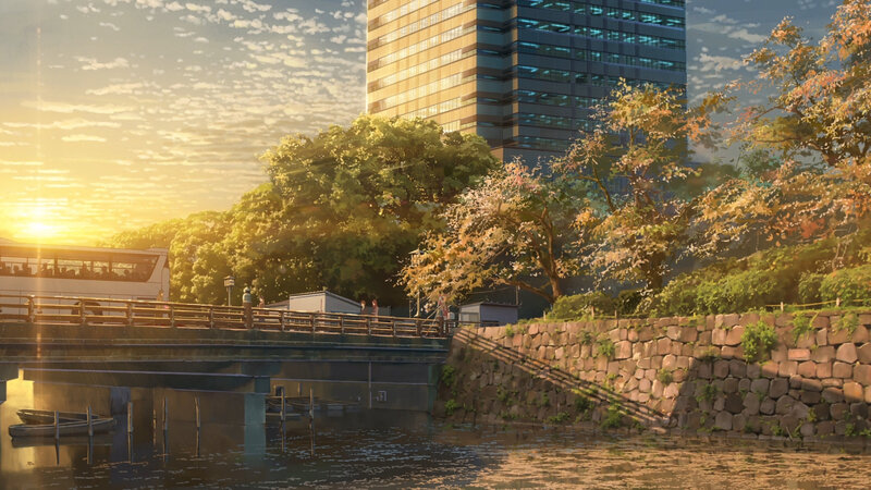 Canalblog Anime Makoto Shinkai Your Name Tôkyô07