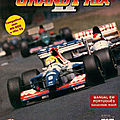 Microprose grand prix ii (1995): la claque du simracing