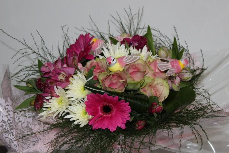 livraison de bouquet bulle Pargny sur Saulx (1)