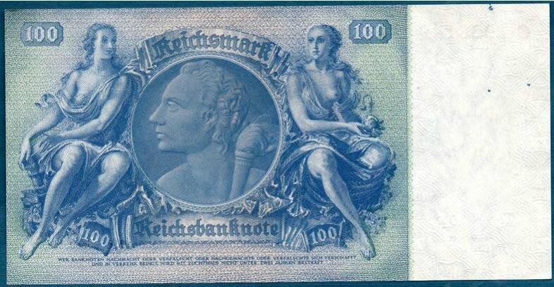 GERMANY1937 100M