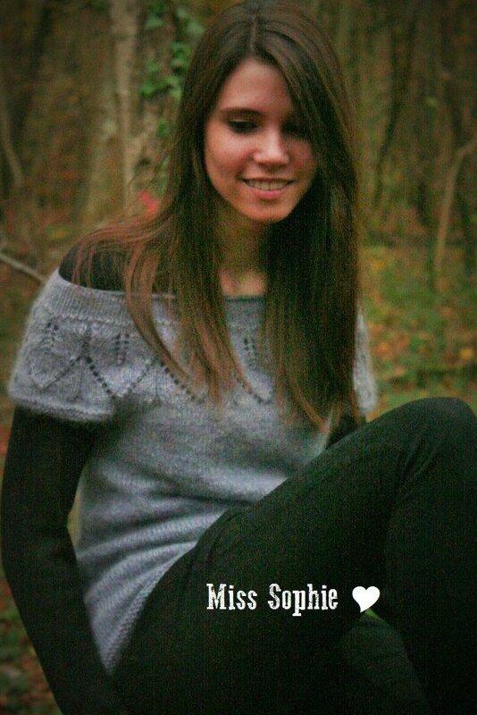miss sophie 7