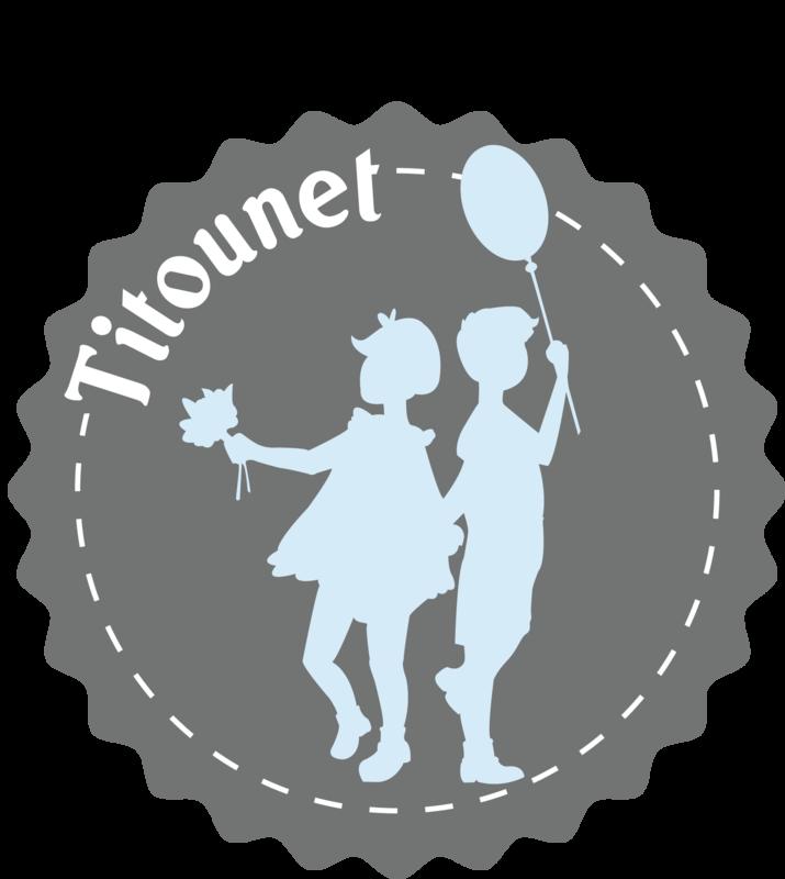 logo titounet bleu