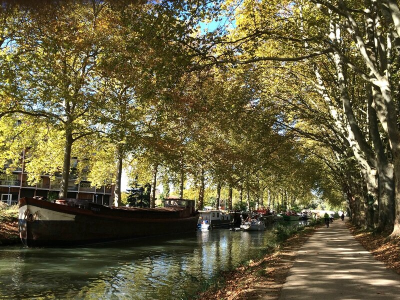 Canal Voute