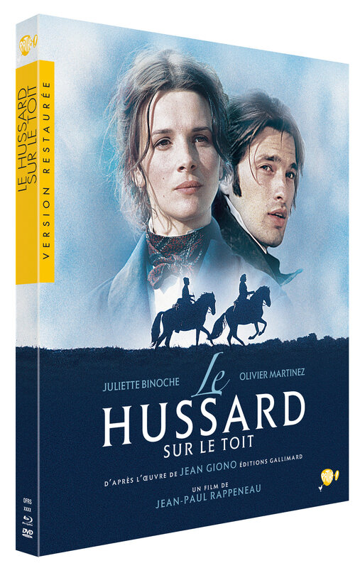 3DBRD LE HUSSARD