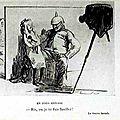 L'esprit français, les caricaturistes