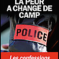 la peur a change de camp