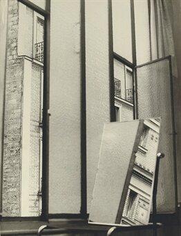 Florence Henri fenêtre
