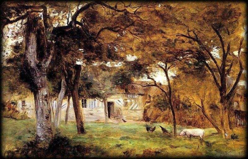Berthe-Morisot-Farm