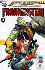 seven soldiers frankenstein 4