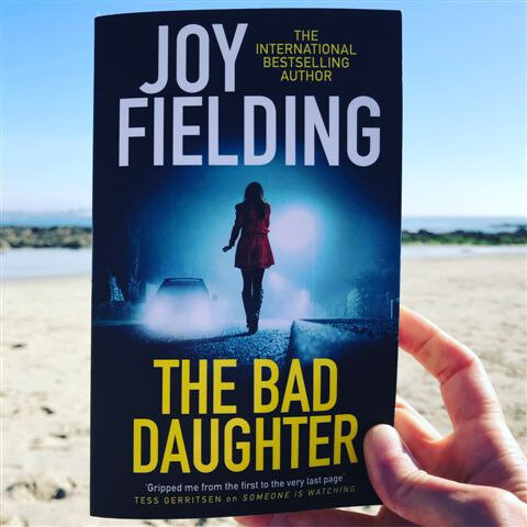 The bad daughter ©Kid Friendly
