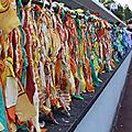 Festival textile à la celle-saint-cloud