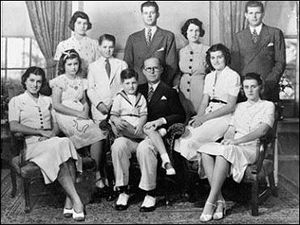 kennedy_family