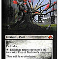 Tree of Perdition Altered