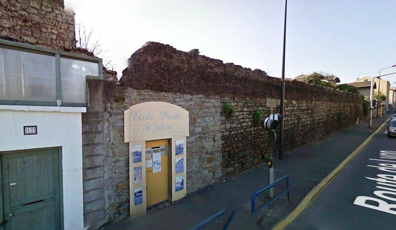 école Saint-Julien