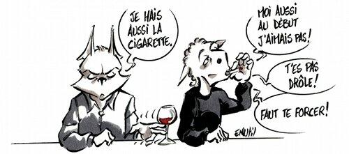 Le vin 46