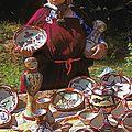 Les ancestrales poteries tunisiennes de sejnane - nous sommes tous tunisiens !