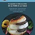 « gourmandises » un nouveau magazine est né !