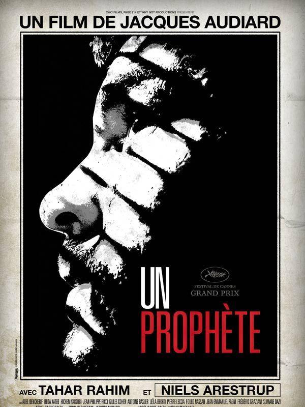 Un prophète (Jacques Audiard)