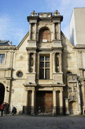 ChapelleBeauxArts
