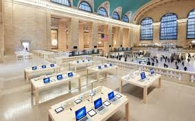grand central apple