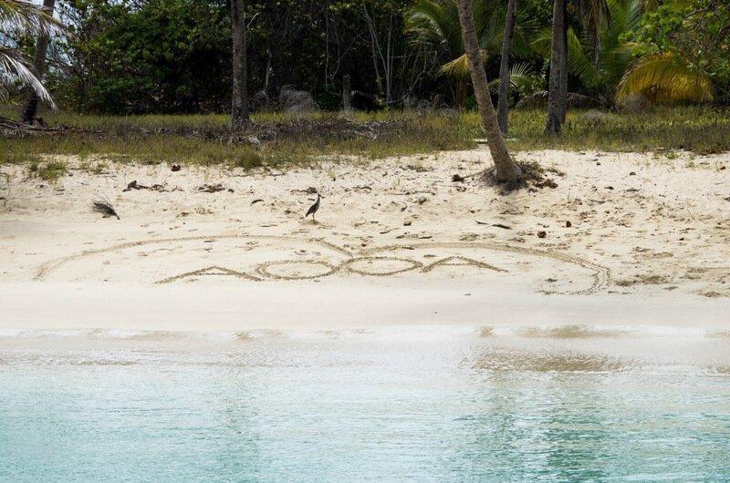 Catamaran Grenadines partie 2-32