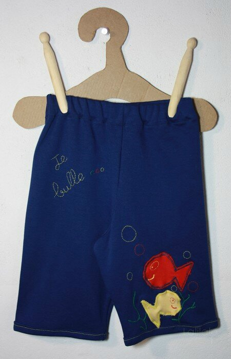 Pantalon 3 mois coton bio lalilalo créations et récréations (2)