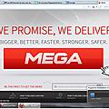 Web: le mega upload nouveau est arrivé