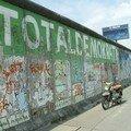 Allemagne - Berlin - mur