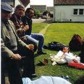 Vers 1994, avant la phase finale contre Blaye