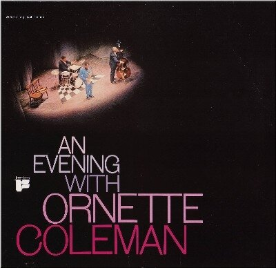 1965-5-An Evening with Ornette Coleman
