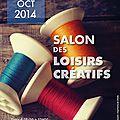 Salon des loisirs créatif à rugles