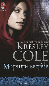 Morsure_secrete_de_Kresley_Cole