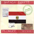 Plongée en Egypte