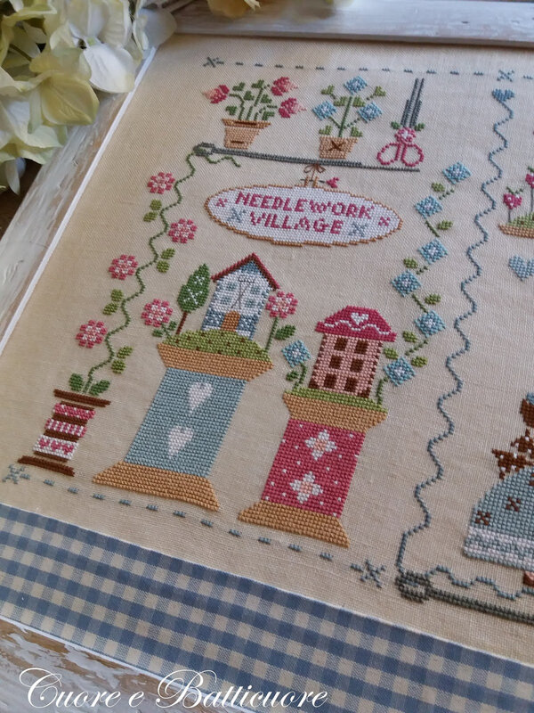 needlework village 3