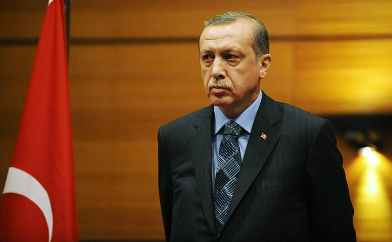 Erdogan 2014