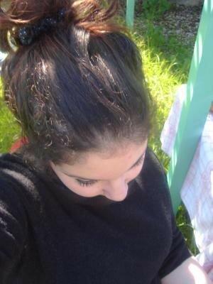 My Hair Ve.BGII (Bien Gras II).