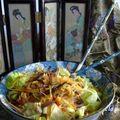 Salade de chine