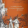 Dédicace de la bande dessinée office de tourisme de nancy samedi 8 juin