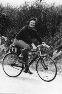 dervla-on-bicycle