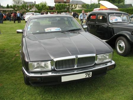 JaguarXJ40Sovereignav