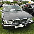 Jaguar xj40 sovereign (1986-1994)