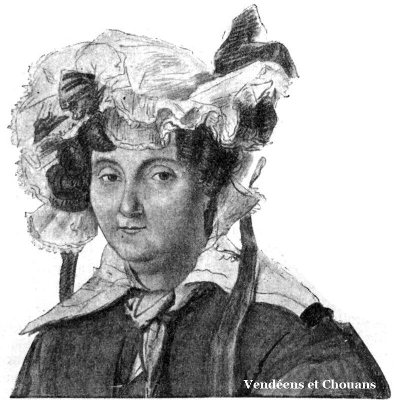 Comtesse de La Bouere