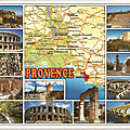 Provence-Monuments