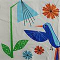 2 - catégorie fleurs & oiseaux (5)