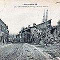 1918-10-27 - Grandpré ardenne