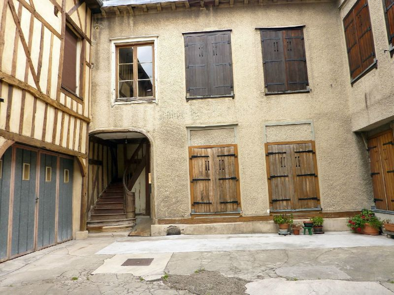 Troyes - GERARD (78)